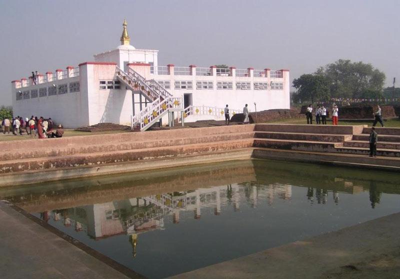 Lumbini (Lord Buddha Birth Place)