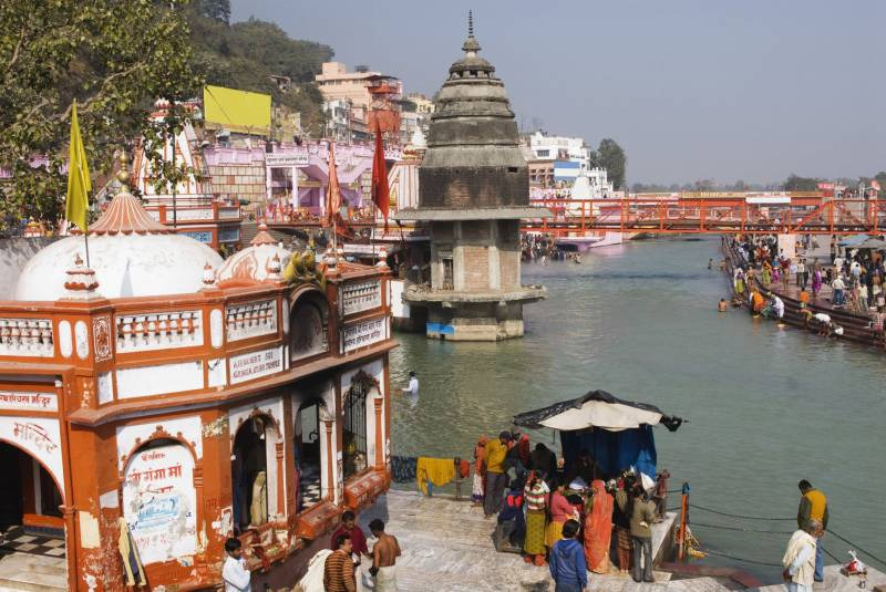Gate Of God Haridwar Tour Package
