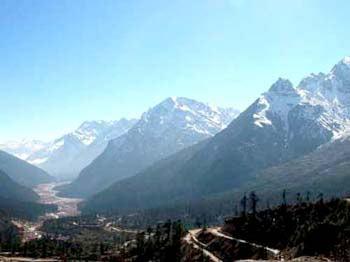 Himalayan Retreat Tour
