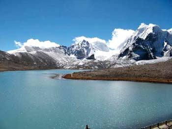 Adventure In Sikkim (North Sikkim) Tour