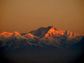 Queen Of Hills (Darjeeling) Tour