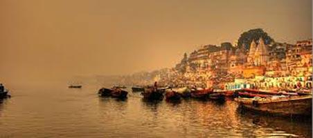 Rajasthan With Varanasi Tour