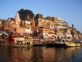 Agra Taj Mahal With Ganges Tour By Car