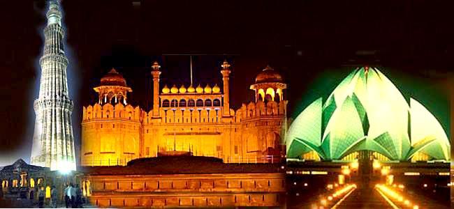 Same Day Tour Delhi