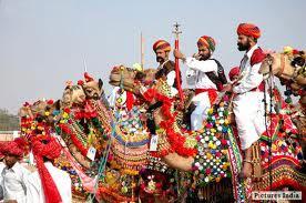 Pushkar Fair Short Tour