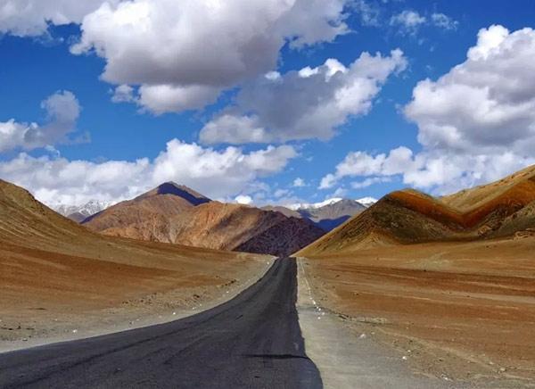 6n / 7d Leh - Ladakh