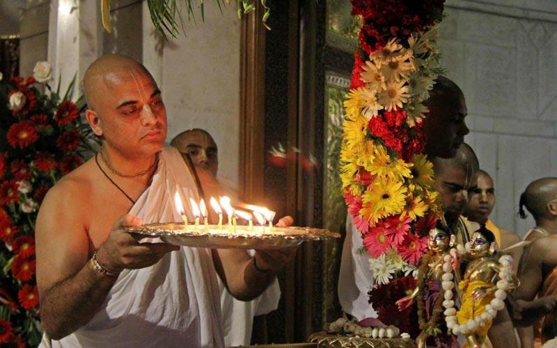 Day Tours Mathura & Vrindavan