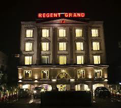 Hotel Regent Grand - New Delhi ( 4 Star )