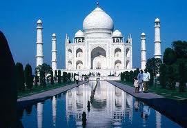 Short Tour Of Taj Mahal