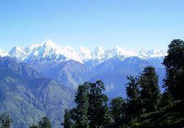 Best Uttaranchal Tour