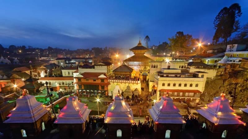Muktinath Yatra 5 Night 6 Days Tour