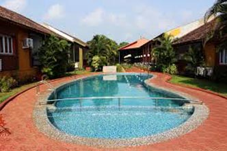 Ginger Tree Beach Resort , 3 Star Candolim Beach  Tour
