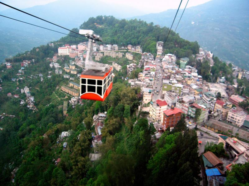 Sikkim - West Bengal Tour Package