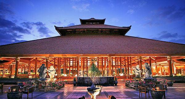 Bali & Lombok Tour