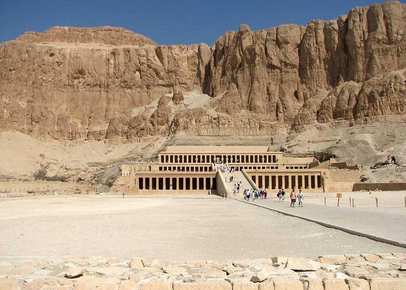Egypt With Cruise Tour
