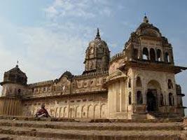 Gwalior - Shivpuri - Jhansi -  Orchha - Khajuraho - Chitrakoot Tour
