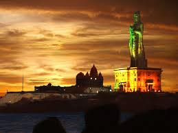 Kanyakumari - Kerala Holiday Tour Packages