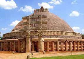 Bhopal - Sanchi Tour
