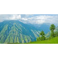 Kerala Tour Package (09 Nights/10 Days)