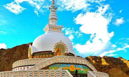 Manali Leh Srinagar Tour