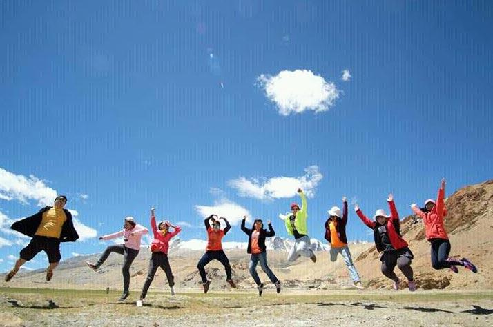 Dream Destination To Ladakh Tour