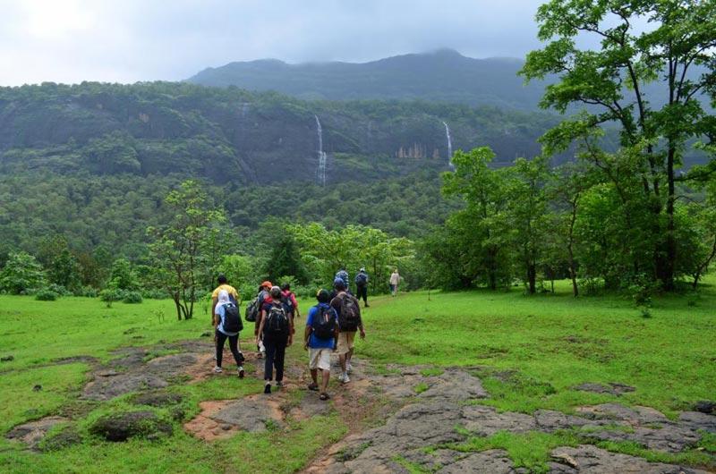 Nasik - Ellora - Aurangabad - Shani Dham - Shirdi - Bhimashankar - Mumbai Tour