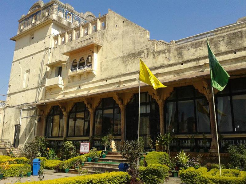 Heart Of Madhya Pradesh Tour