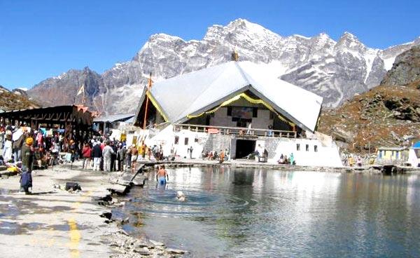 Shri Hemkund Sahib & Valley Of Flowers Tour
