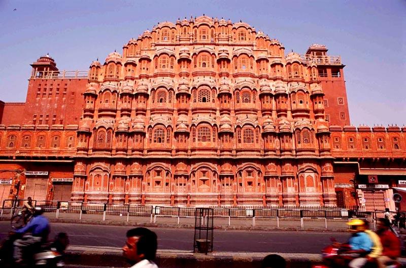 Classical North India Tour