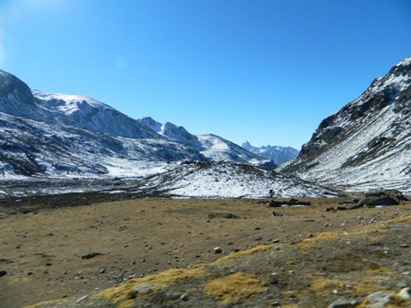 Eastern Himalaya Tour