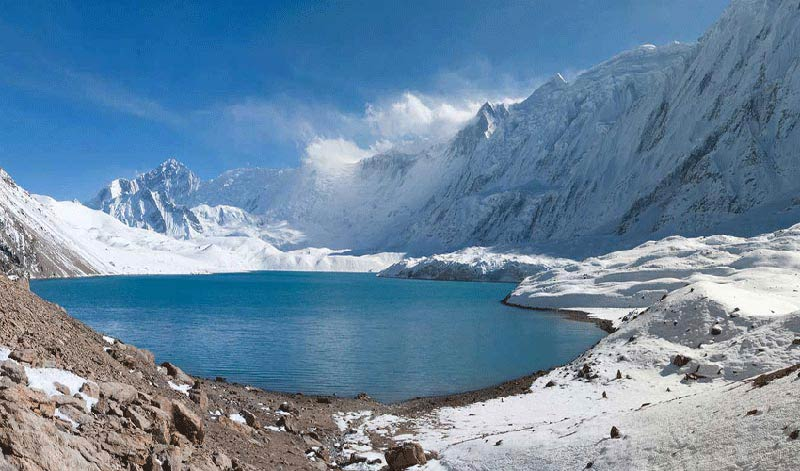 Tilicho Pass Trekking Package