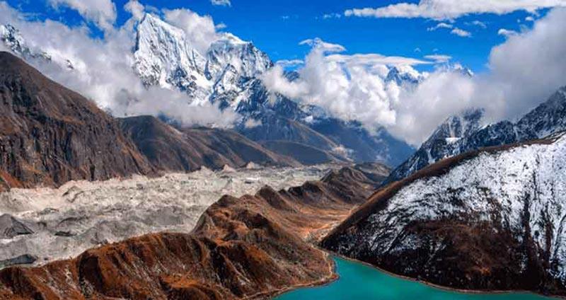 Gokyo Chola Pass Kalapathar Trek Package