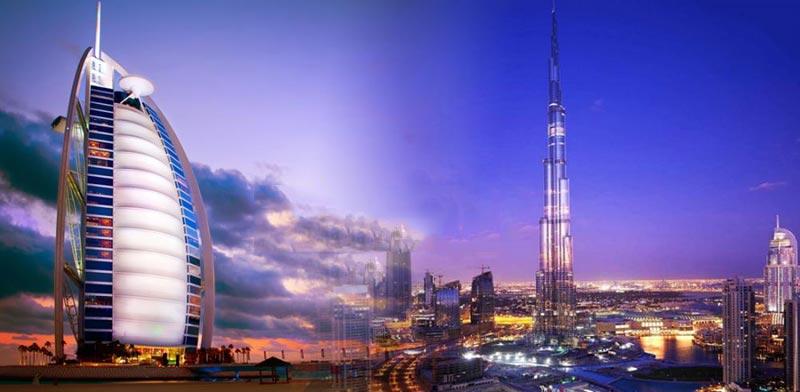 Fully Loaded Dubai