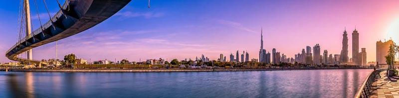 Summer Dubai Delight - 4 Star Tour Package