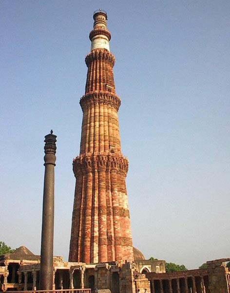 Delhi - Khajuraho Tour 1