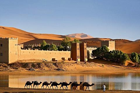 4 Days From Marrakech