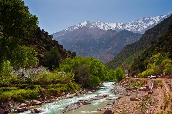 Ourika Valley And Hight Atlas Mountains Day Tour From Marrakech