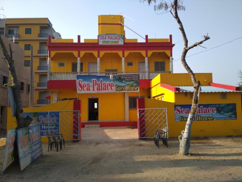 Ahmedabad - Diu Weekend Tour