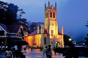 Himachal Tour - Best Himachal Tourism Holiday Packages