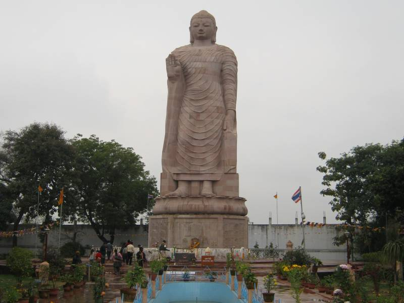 Buddha Circuit Patna Tour