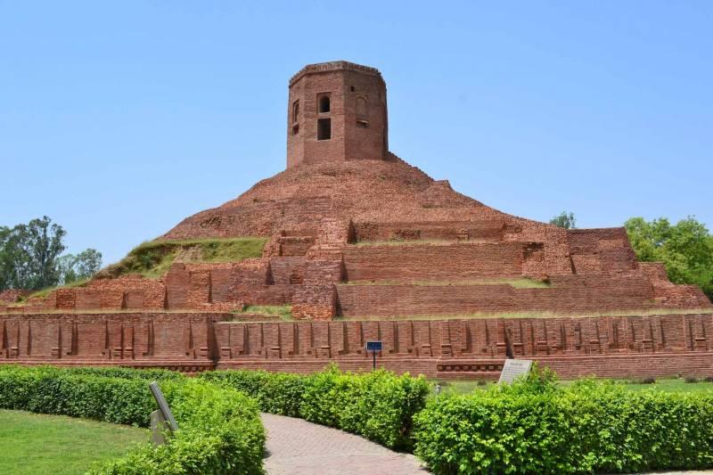 Buddha Circuit Sarnath Tour
