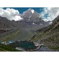 Manimahesh Lake Trek Tour