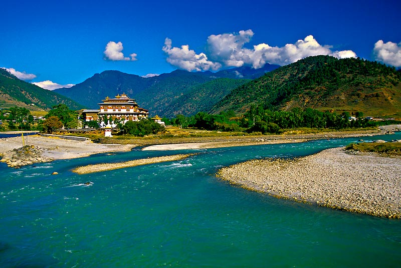 Bhutan Winter Tour Package - 7 Night