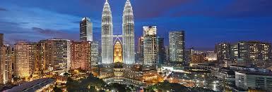 Spectacular Kuala Lumpur