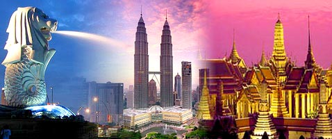 Far East Wonders - Singapore, Malaysia & Thailand