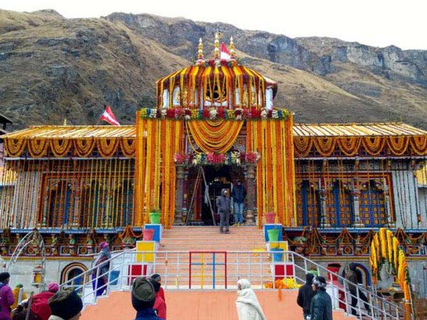 Char Dham Yatra In Himalayas Package