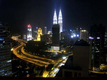 Malaysia 3 Star Package
