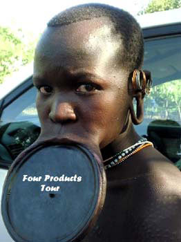 Cultural, Tribal And National Parks Omo Valley Tour