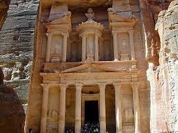 Aqaba - Petra One Day Tour