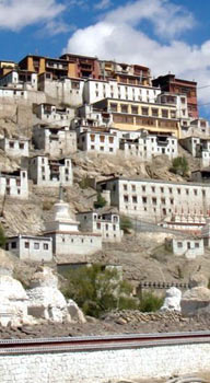 Ladakh With Trek Program Package